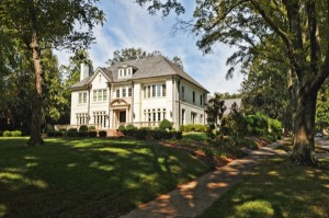 Eastover Home