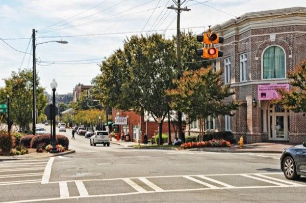 South End Camden